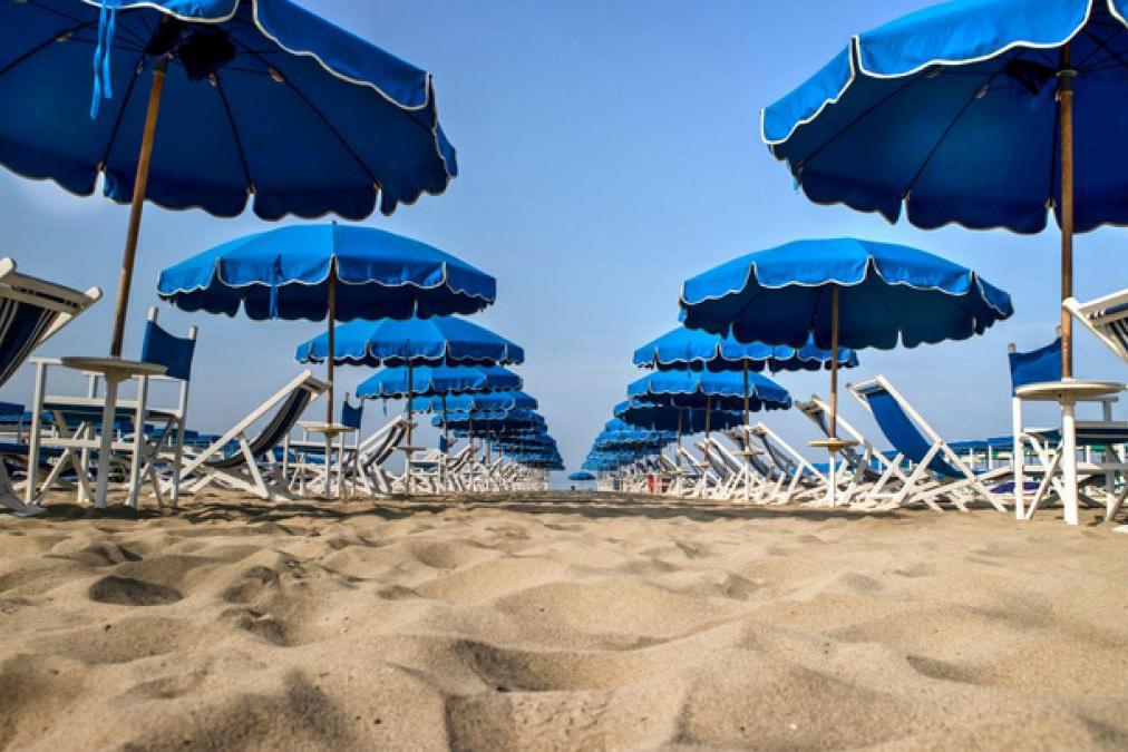Stabilimento balneare in vendita a Marina di Pietrasanta, Toscana