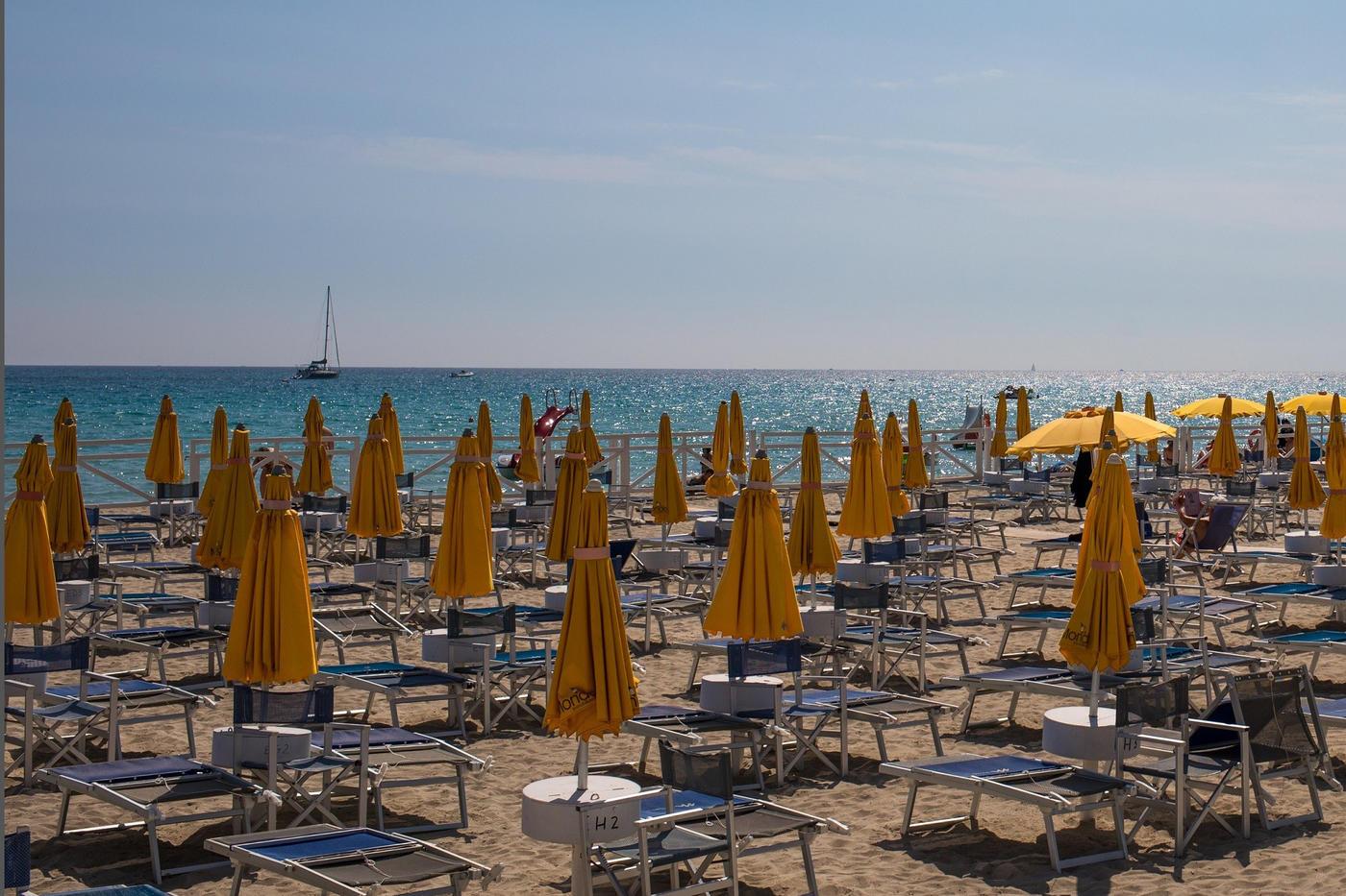 Stabilimento balneare in Vendita a Cinquale, Toscana