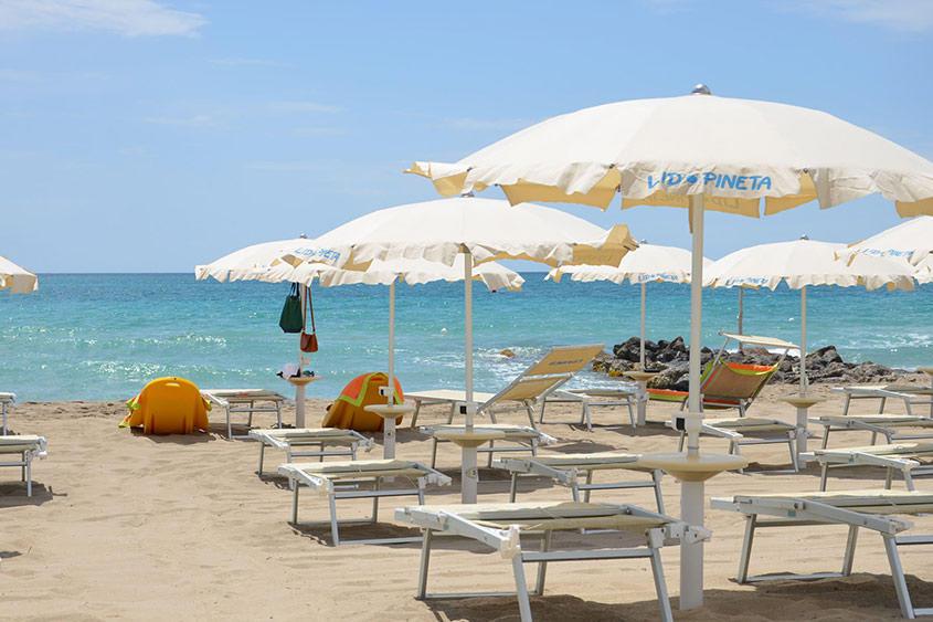 Stabilimento balneare in vendita a Marina di Massa, Toscana